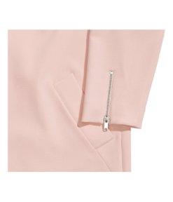 roze jas H&M 2